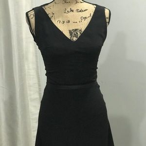 57f2fb1dfa88 Hennes Collection Dresses - Hennes collection belted sheath dress size 2